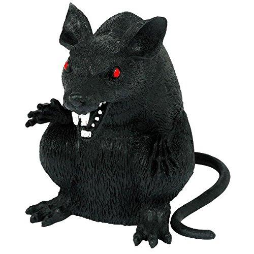 amscan 397435 Böse Ratte, 15 cm, ()