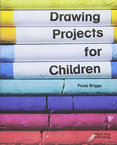 Drawing Projects for Children por Paula Briggs
