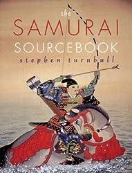 Samurai Sourcebook by Stephen R. Turnbull (1999-03-02)