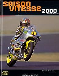 Saison vitesse 2000