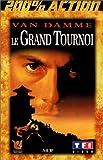 Le Grand tournoi [VHS]