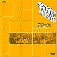 Bruton BRH7: Contemporary Sound Scores