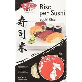 Biyori Riso per Sushi – 1000 gr