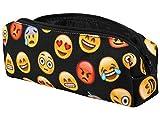 Emoji Emoticon Smiley Federmäppchen Stifte Tasche