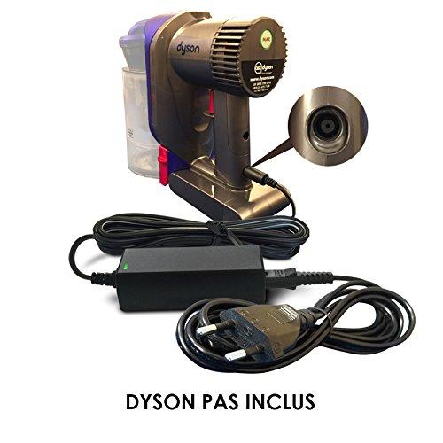 ABC Products® Ersatz Dyson DC 16.75V/DC 24.35V Adapter Sektor/Akku Ladegerät Wand Cable für DC30, DC31, DC34, DC35, DC43H, DC44, dc56, DC57Multi Floor/Tier/Handheld Cordless Staubsauger/Vacuum Cleaner/Hoover etc -