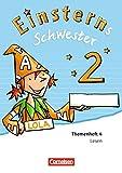 Einsterns Schwester - Sprache und Lesen - Neubearbeitung: 2. Schuljahr - Themenheft 4: Verbrauchsmaterial