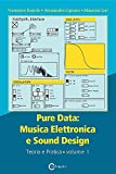 Pure data: musica elettronica e sound design: 1