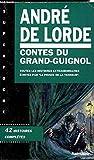 Contes du Grand-Guignol