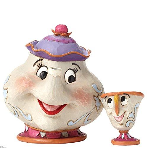 other's Love (Mrs. Potts & Chip Figur) ()