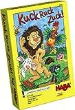 Haba 4797 - Kuck Ruck Zuck, Geschicklichkeitsspiel