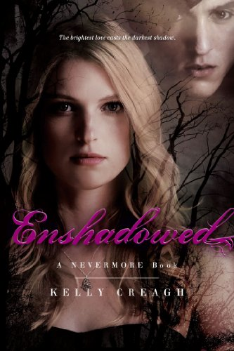 Enshadowed: A Nevermore Book (English Edition)