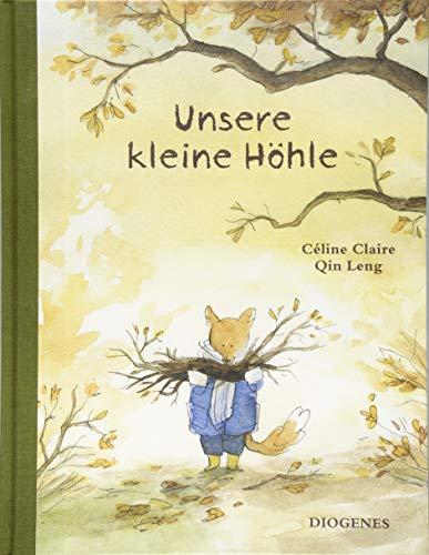 Unsere kleine Höhle (Kinderbücher)