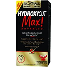 Muscletech Hydroxycut Max Pro Clinical 120 capsule