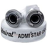 Klotz - Tubo industriale Admi-Star B, 20 m