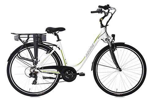 Adore Damen-E-Bike City, 28 Zoll »Versailles«