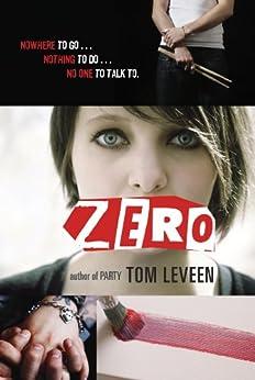 Zero by [Leveen, Tom]