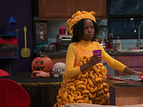 Jasper Danger (Tv-shows Halloween-kostüme In)