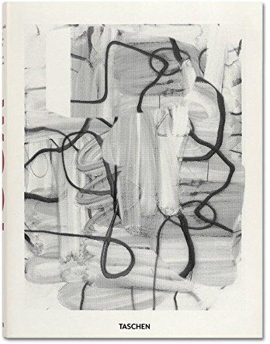 Christopher Wool por Eric Banks