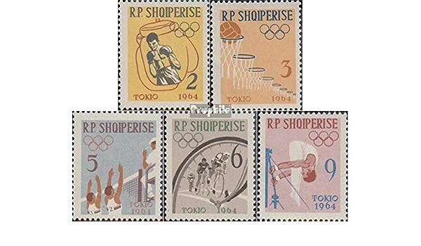 Olympische Spiele Tokio Prophila Collection Bulgarien Block14 1964 Olymp Kompl Ausg Sommerspiele 64 Briefmarken Fur Sammler Briefmarken Spielzeug Memorial Cards Ie