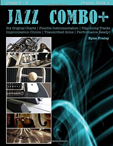 jazz-combo-plus-drums-book-1-flexible-combo-charts-solo-transcriptions-play-along-tracks-volume-10