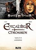 Excalibur Chroniken. Band 2: Cernunnos