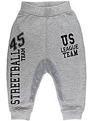 Pantalones de Chándal Tom Jo Niños Streetball