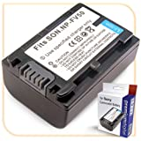 PremiumDigital Sony HDR-CX280 Replacement Camcorder Battery