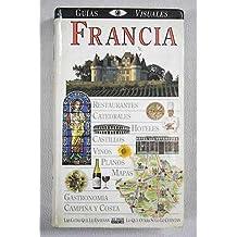 Francia. guias visuales 2002
