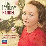 Julia Lezhneva - Haendel