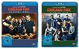 Chicago Fire Staffel 3+4 [Blu-ray]