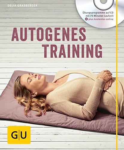 Buch zu Autogenem Training