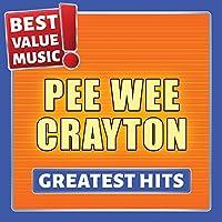 Pee Wee Crayton - Greatest Hits (Best Value Music)