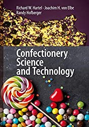 Confectionery Science & Technology