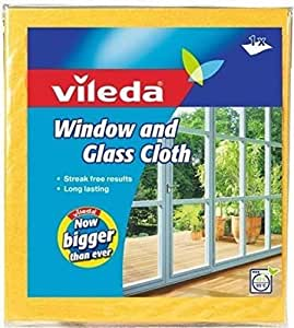 Vileda Window Cloth by Vileda