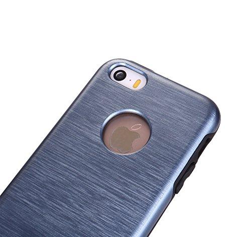 Voguecase® für Apple iPhone 6 Plus/6S Plus 5.5 hülle, Schutzhülle / Case / Cover / Hülle / TPU Gel Skin (Weiße Blumen und Schmetterlinge 01) + Gratis Universal Eingabestift Gebürstet/Schwarz
