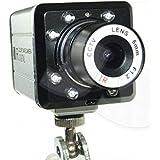 Caméra avec DVR intégré avec Motion Detection