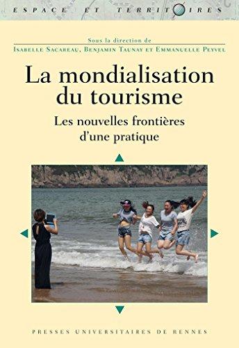 La mondialisation du tourisme
