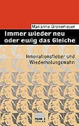 Immer wieder neu und ewig das Gleiche: Innovationsfieber und Wiederholungswahn