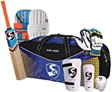 SG Kashmir Eco Cricket Kit, Full Size