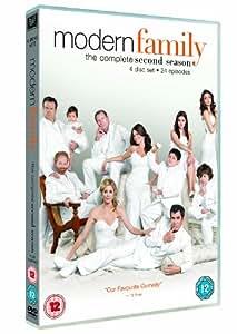 Modern Family: Season 2 [DVD] [2010]