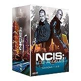 NCIS : Los Angeles - Saisons 1 à 8