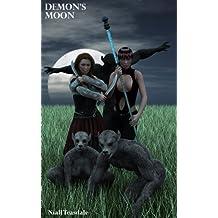 Demon's Moon (Thaumatology Book 2)