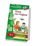 Scarica Libro LKM S27 CreativaMente Libro Gioco MINILUK Gioca con l Inglese Gioca con l Inglese (PDF,EPUB,MOBI) Online Italiano Gratis