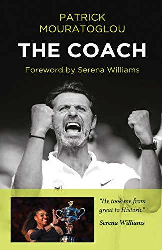 The Coach por Patrick Mouratoglou
