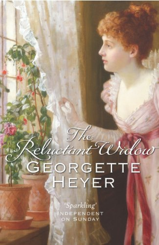 Rose Georgette (The Reluctant Widow (English Edition))