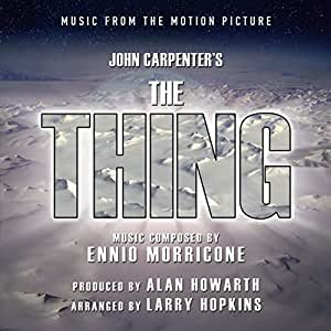 The Thing [Import allemand]