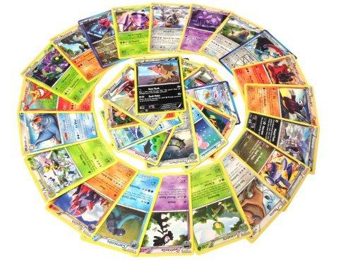 Image of Pokemon Rare Grabbag - 20 Rare Pokemon Cards