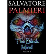 The Black Mind: (Volume 1°) (English Edition)