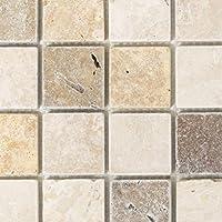 Sehr Suchergebnis auf Amazon.de für: Mosaik Fliesen Bad Dusche: Baumarkt XX51