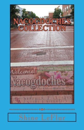 Nacogdoches Collection Cover Image